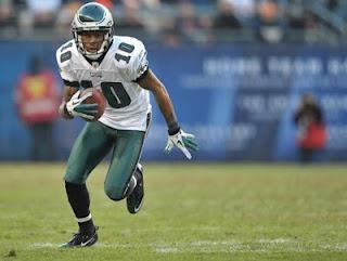 NFL Free Agency 2012: Breaking Down Wide Receiver DeSean Jackson's Top Landing Spots