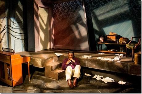 Review: Twisted Melodies (Congo Square Theatre)