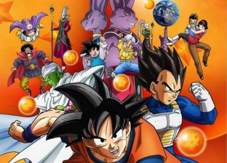 Editorial Dragon Ball Super Not Streaming On Funimation Is