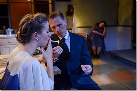 Review: After Miss Julie (Strawdog Theatre)