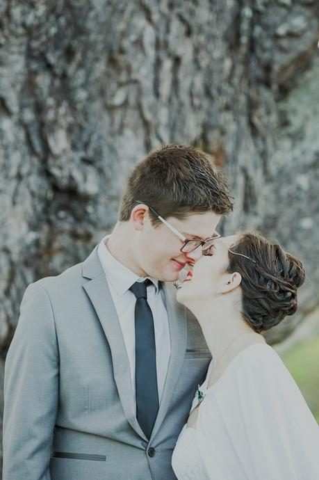 Gabriella & Joseph. A Uniquely Personal Hobbiton Wedding by Tinted Photography