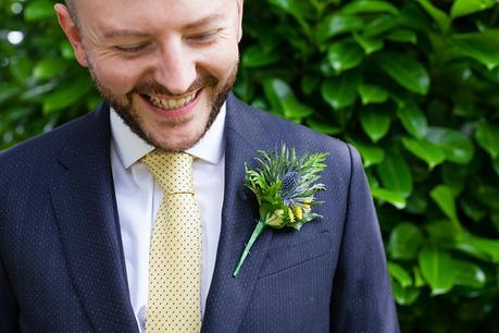 Isle of Arran Documentary Wedding Photography brodick castle