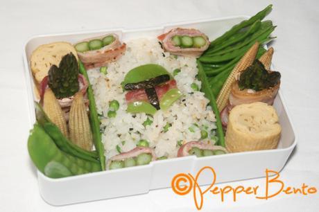 star wars boba fett traditional bento lunch box meal paperblog. Black Bedroom Furniture Sets. Home Design Ideas
