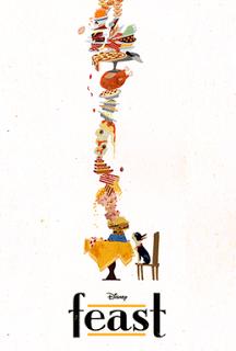 #1,841. Feast  (2014)