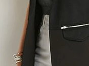 Wear: Sleeveless Blazer/ Long Vest Fall/Winter 2015