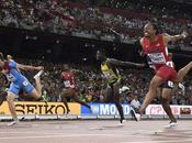 15th World Athletics Championships Concludes Some Valiant Losers Garner Limelight
