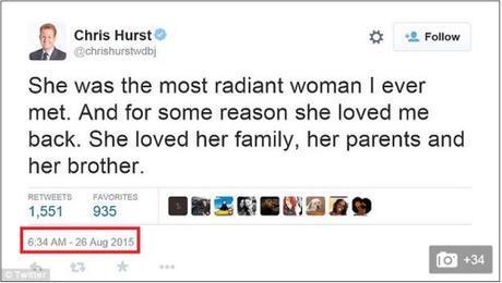 Chris Hurt tweet2