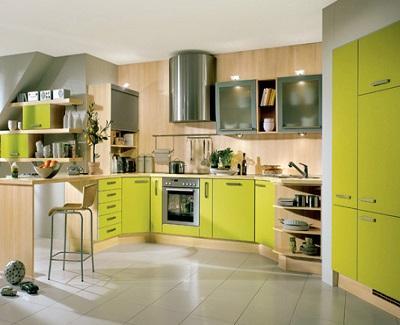 pops of color  awesome modular kitchen design ideas l qsbv: modular kitchen colors