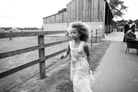 Barmbyfield Barn Wedding Photography Fun & natural documentary