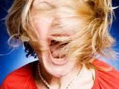 Rage: Unspoken Symptom Postpartum Depression