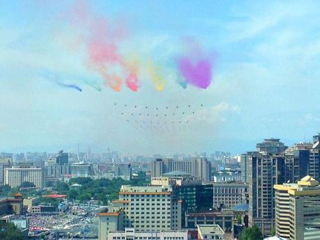 V-Day Celebrations CHina | MInt Mocha Musings
