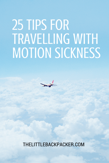 motion sickness essay