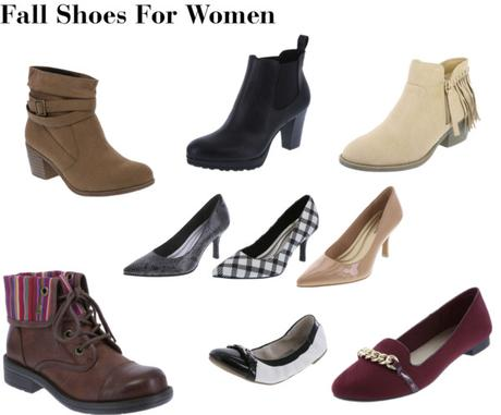 Top Trends for Shoes in Fall 2015 - Paperblog
