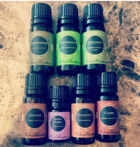 Edens garden essential oils sets organic palace queen 15 Edens garden essential oils coupon