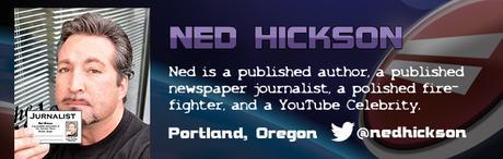 Ned Author Box