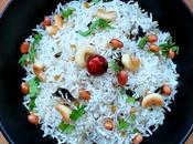 Thengai Sadam (Toasted Coconut Rice)...home Alone!!