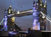 London Diaries: Riverside Spot