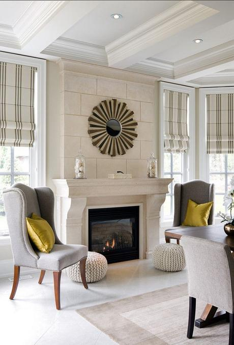 Dining Room Furniture. Great living room furniture and color palette. Neutral Dining Room. #DiningRoomIdeas #DiningRoomDesign #NeutralInteriors: Dining Room Furniture. Great living room furniture and color palette. Neutral Dining Room. #DiningRoomIdeas #DiningRoomDesign #NeutralInteriors