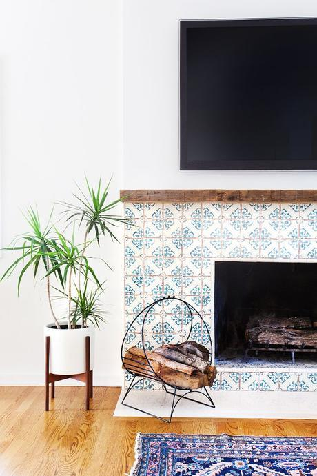 Who Knew All White Walls Could Look So Beautiful! Pick Your Favorite Patterns And Follow The Links To Order These Items Online!: Who Knew All White Walls Could Look So Beautiful! Pick Your Favorite Patterns And Follow The Links To Order These Items Online!
