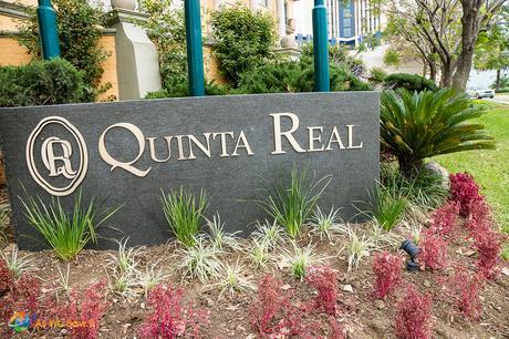 Quinta Real hotel in Monterrey
