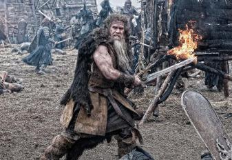 Rose McGowan Weekend – Conan the Barbarian (2011) - Paperblog