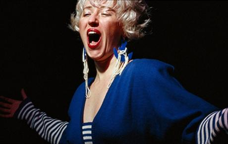 a biography of cindy sherman a camera artist My favorite cindy sherman carte blanche: cindy sherman  it up for the camera sherman's interest  of sherman's pictures feature the artist.