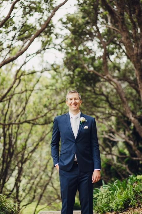 Jodie & Ben. A Beautifully Simple Wellington Wedding by Patina Photography
