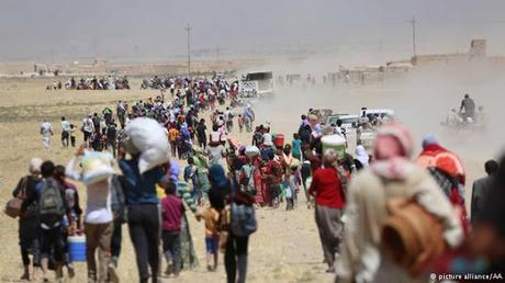 The U.S. is Responsible For The Current Refugee Crisis