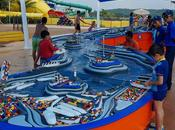 Build-a-Boat LEGOLAND Malaysia Water Park