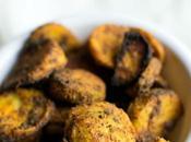 Seppankizhangu Varuval Arbi Roast Recipe