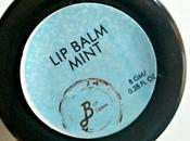 Bloom Balm- Mint: Review