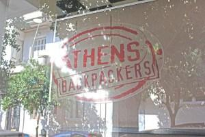 Review: athens backpackers hostel