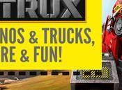 Dinotrux! Netflix Original Culture Mashups Ranked