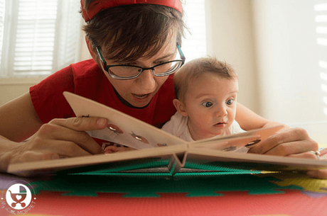19 Simple Ways to Boost Brain Power in Infants and Toddlers