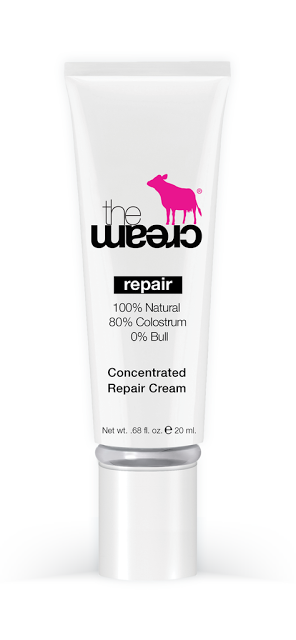 theCream - From The Pink Cow Brand - Nature's Superfood for Skin Review