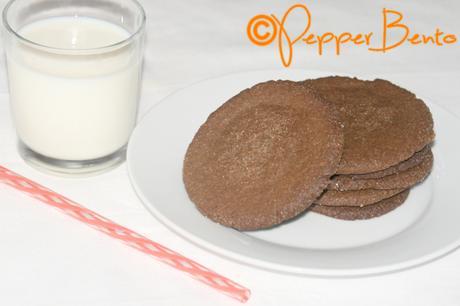 Americas Test Kitchen Recipe Molasses Cookies