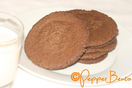 Americas Test Kitchen Recipe Molasses Cookies