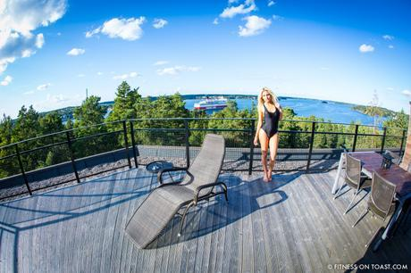 Fitness On Toast Faya Blog Girl Healthy Active Escape Travel Sweden Stockholm Yasuragi Hasseludden Spa Zen Japanese Relaxation Detox Hotel-3