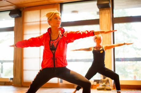 Fitness On Toast Faya Blog Girl Healthy Active Escape Travel Sweden Stockholm Yasuragi Hasseludden Spa Zen Japanese Relaxation Detox Hotel-37
