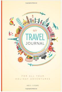 Travel - Starting a Journal