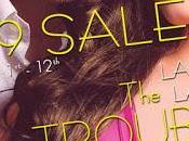 Trouble with Love Lauren Lane- Sale Now! Only Cents! Limited Time Only!