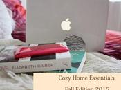 Fall Cozy Home Essentials: Tips, Ideas, DIYs Decorating Your Household This Season