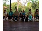 Group Living Iguazu, Visits Falls
