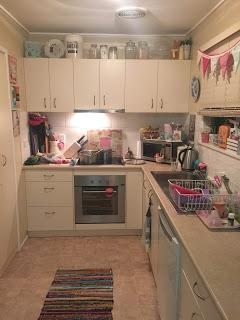 My Tips To Spruce Up Your Tired Looking Kitchen