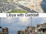 America Saved Libya