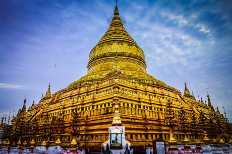 The chronicles of Bagan Pagodas & Temples