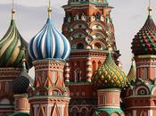 Basil's Cathedral Moscow, Russia