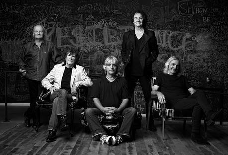 BRITISH PSYCHEDELIC-POP LEGENDS  THE ZOMBIES RELEASE FIRST SINGLE FROM THEIR UPCOMING NEW ALBUM