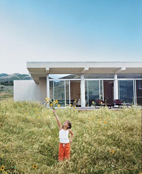 Modern Salt Lake City home