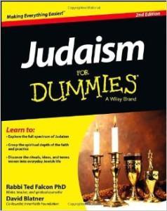 JudaismDummies